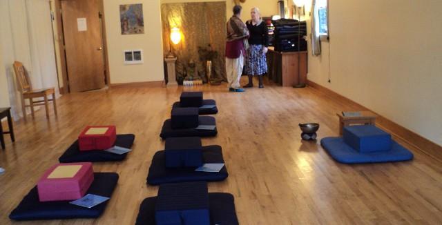 Ballard Shambhala Meditation