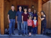 Shastri Lyon and Family Camp Participants